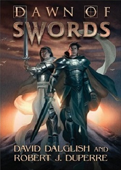 Dawn Of Swords – The Breaking World Book 1