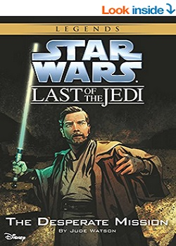 Star Wars - The Last Of The Jedi Volume 1
