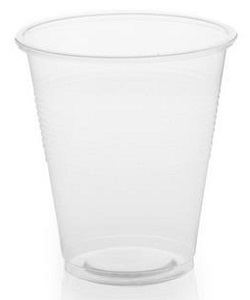 Blue Sky 100 Count Plastic Cups