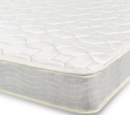 Sleep Master Pocketed Spring 8 Inch Classic Mattress