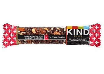 KIND Nuts And Spices Bar, Dark Chocolate, Nuts Or Sea Salt