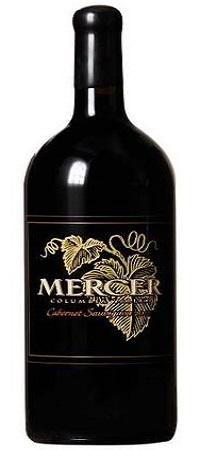 2011 Mercer Estates Cabernet Sauvignon 31 Wine