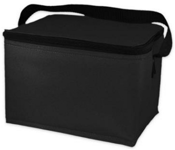 Easy Lunchboxes Insulated Lunch Box Cooler Bag