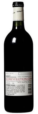 2012 House Of Independent Producers HIP Merlot 750ml