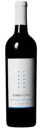 2013 ONEHOPE California Cabernet Sauvignon 750ml Wine