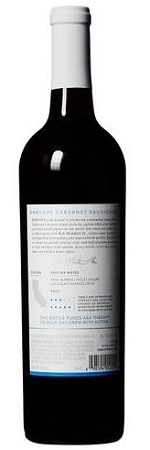 2013 ONEHOPE California Cabernet Sauvigon 750ml Wine