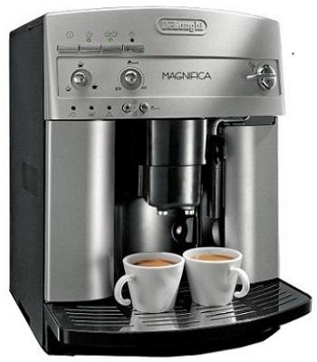 Delonghi ESAM3300 Magnifca Super Automatic Espresso Machine