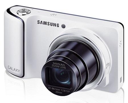 Samsung EK-GC110 Galaxy Camera