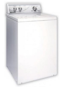 Speed Queen Top Load Washer With Stainless Steel Wash Tub