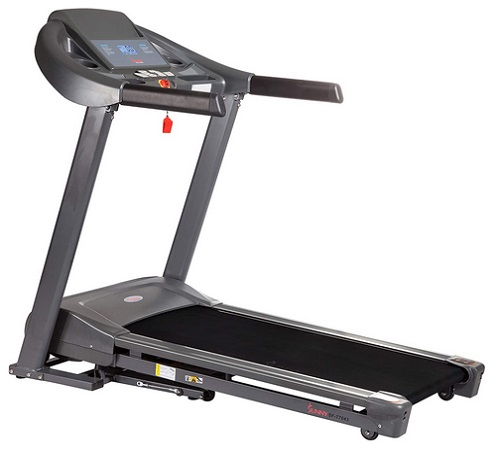 Sunny Health And Fitness Treadmill