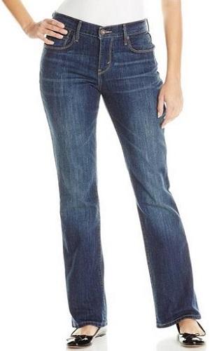 Levi's Women's Bootcut Jean