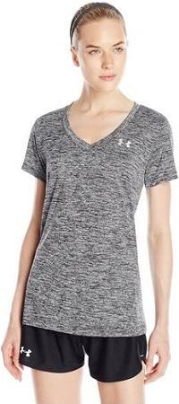 Under Armour Women's Tech Twist Short Sleeve T-Shirt