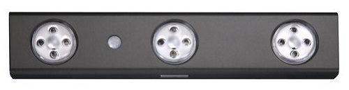 Stack-On SPAL-300 Motion Sensitive LED Security / Gun Safe Light