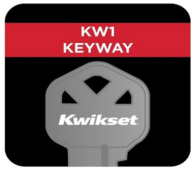 Kwikset Belleview Smart Key Single Cylinder Handset With Cove Knob