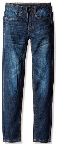 The Childrens Place Girls Super Skinny Jean