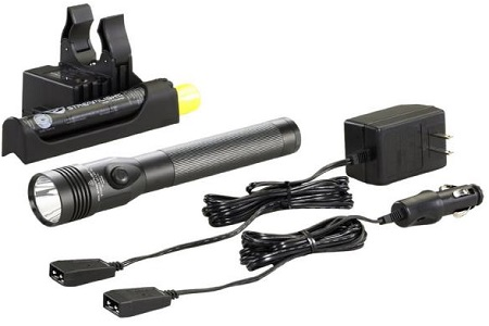 Streamlight Stinger DS LED HL Rechargeable High Lumen Flashlight