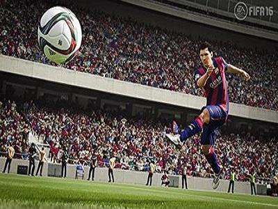FIFA 16 Standard Edition Playstation 4