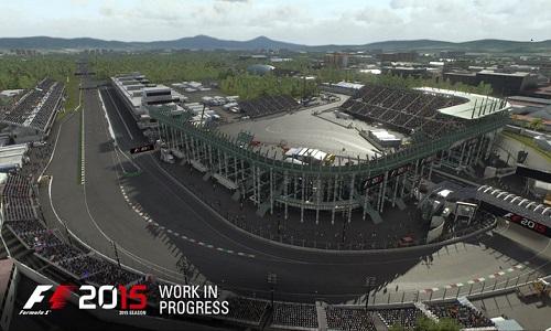 F1 2015 Formula One – Playstation 4