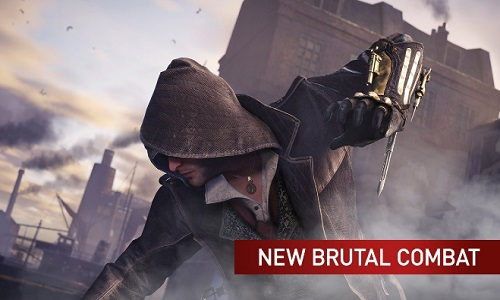 Assassins Creed – Syndicate – Playstation 4