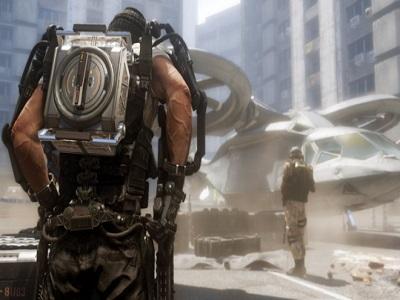 Call Of Duty - Advanced Warfare - XBox One