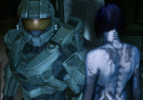 Halo 4 – Game Of The Year Edition