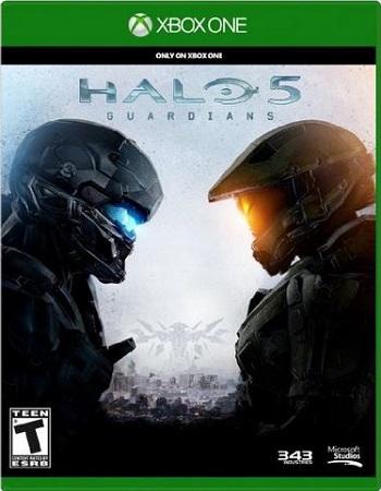 Halo 5 – Guardians