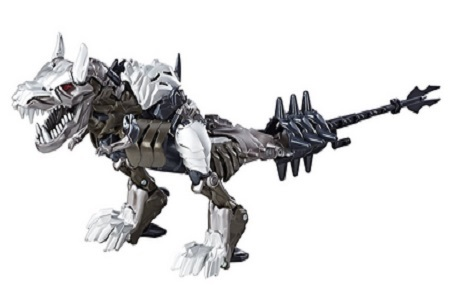 Transformers – The Last Knight Premier Edition Voyager Class Grimlock