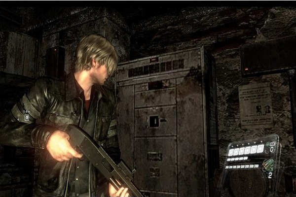 Resident Evil 6 Playstation 3