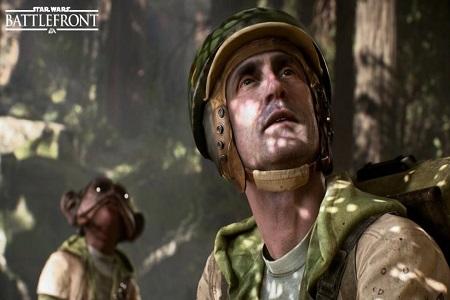Star Wars Battlefront Standard Edition Playstation 4