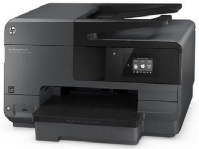 HP Officejet Pro 8620 Wireless All-In-One Color Inkjet