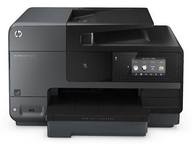 HP Officejet Pro 8620 Wireless All-In-One Color Inkjet
