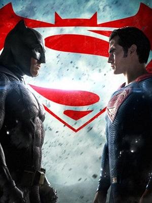 Batman Vs Superman – Dawn Of Justice