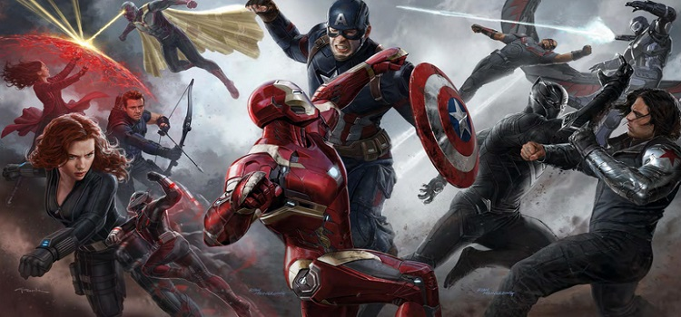 Marvel's Captain America – Civil War