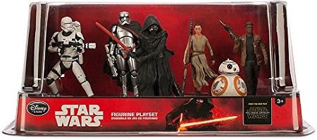 Star Wars - The Force Awakens Figurine Playset