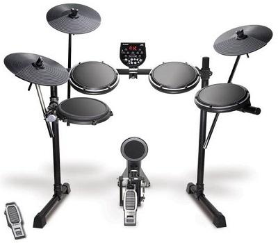 Alesis DM6 USB Kit 5 – Piece Electronic Drum Set