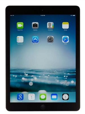 Apple iPad Air MD785LL/A