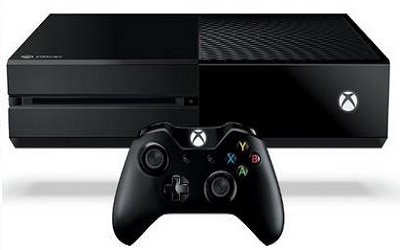 Xbox One 1TB Console – 3 Games Bundle