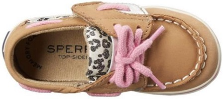 Sperry Top-Sider Bluefish Crib JR Boat Shoe