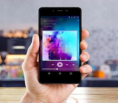 Sony Xperia M4 Aqua 16GB GSMite Unlocked Cell Phone