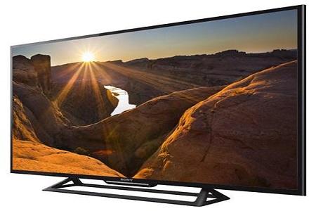 Sony 40-Inch 1080p Smart LED TV
