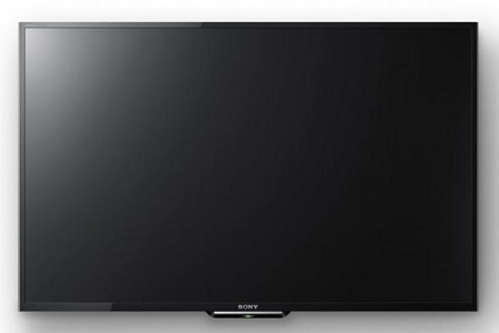 Sony 40-Inch 1080p Smart LED TV