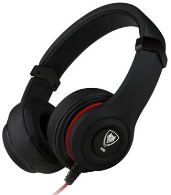 Darkiron N8 Headphones Headset With In Line MIC And Volume Control