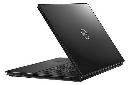 Dell Inspiron 15.6-Inch Touch-Screen Notebook