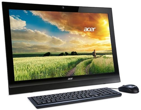 Acer Aspire Full HD All-In-One Desktop