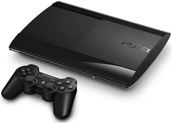 Playstation 3 500GB System