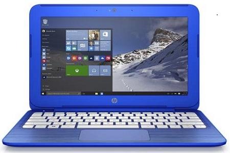 HP Stream 11.6-Inch Notebook