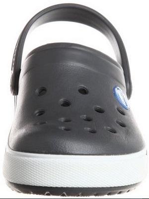 Crocs Kids' Crocband II 5 Clog