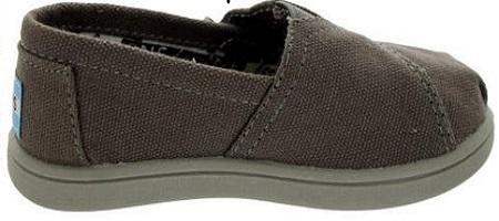 Tom Kid's Classic Slip On Shoe