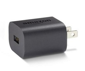Amazon 5W USB Power Adopter
