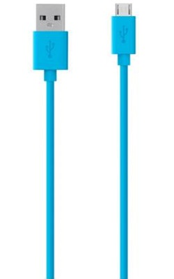 Belkin MiXiT Car Charger And USB Cable For All Kindles